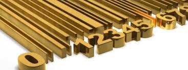 ISBN Gold
