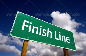 finishline