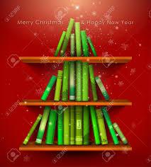 xmas-tree-bookshelf-red