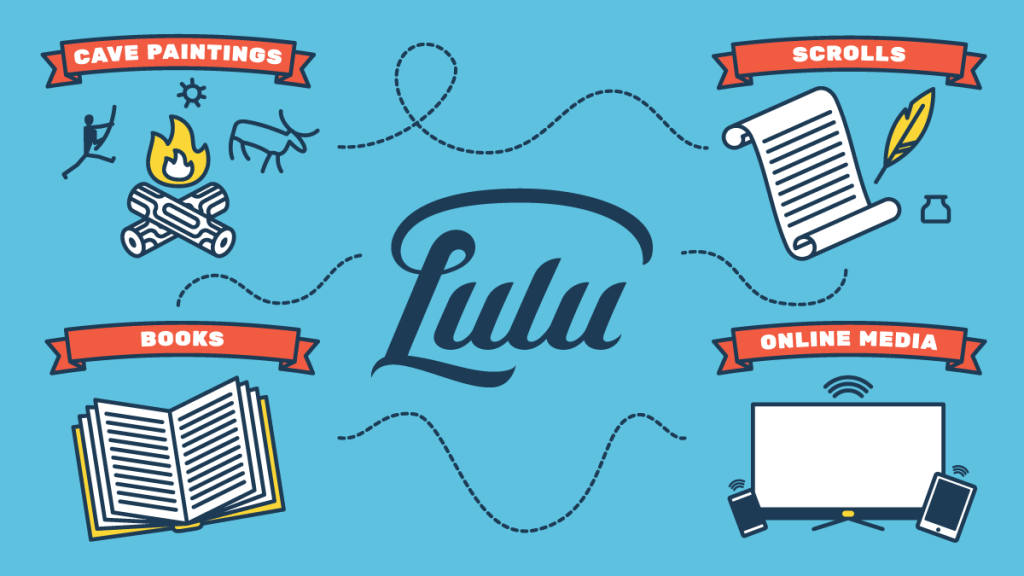 Lulu UK Brighton Festival Blog Header