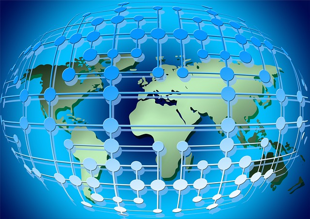 globally connected world
