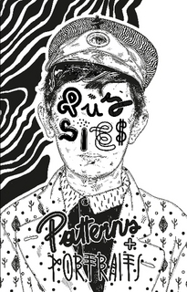 Pussies, patterns and portraits