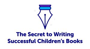 Self-publishing Children's Books
