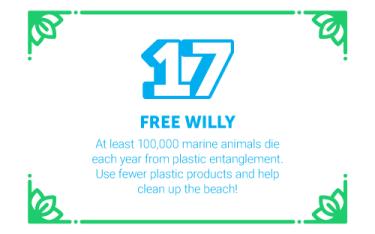 30 Ways in 30 Days #17 - Free Willy