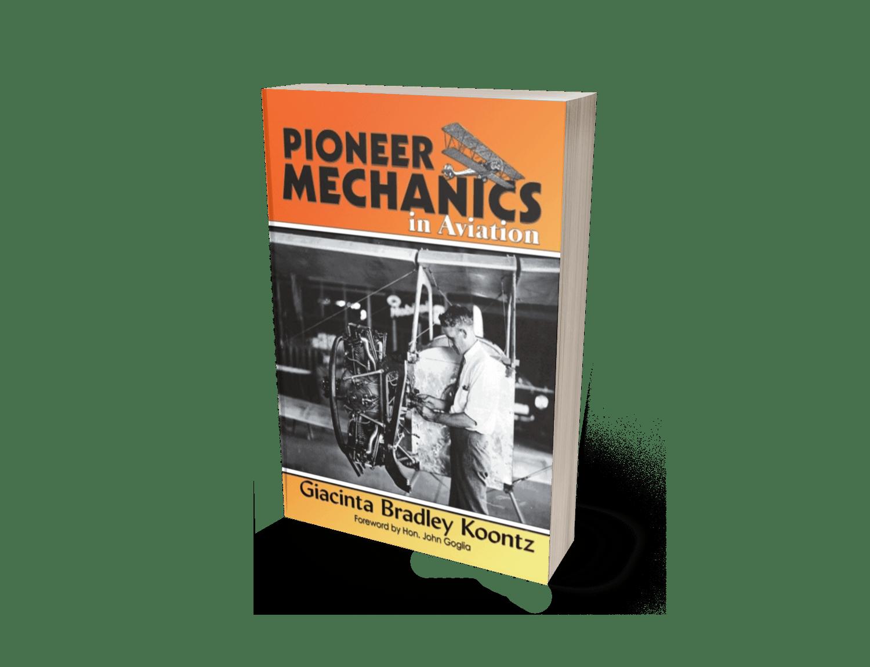 Pioneer Mechanics in Aviation