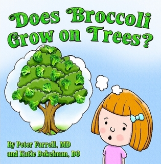 Does Broccoli Grow on Trees?