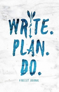 Write. Plan. Do.