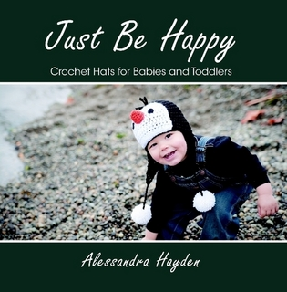 Just Be Happy By Alessandra Hayden