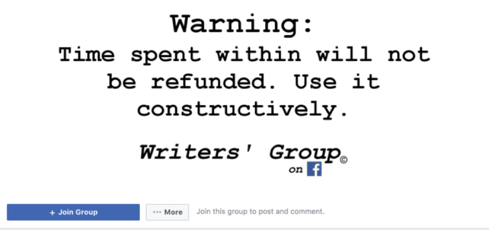 ProWritingAid writing groups