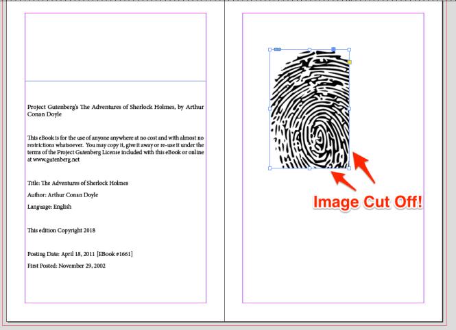 InDesign Image frame adjustment
