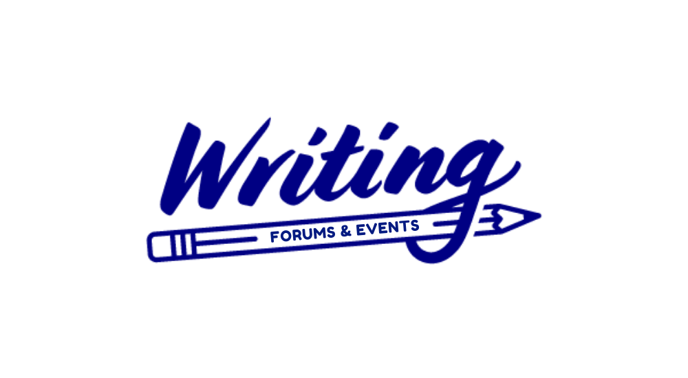Writing Forums & Events