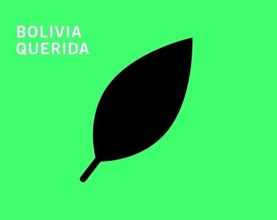 Bolivia Querida By Ross Pike & Daniel Wright
