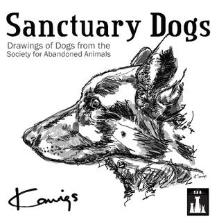 Sanctuary Dogs By Konings
