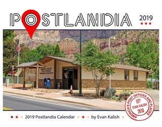 Postlandia 2019 by Evan Kalish