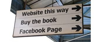 Author Platform Directions