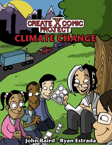 Create a Comic Project: Climate Change