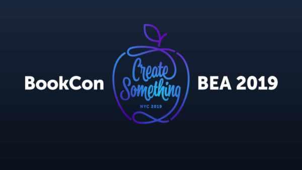BEA and BookCon Blog Header