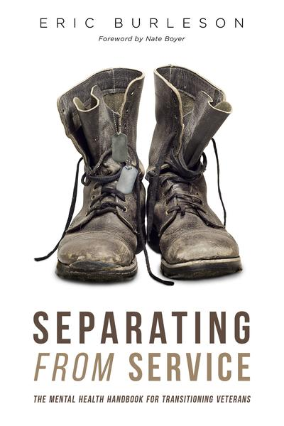 Separating From Service Book Cover