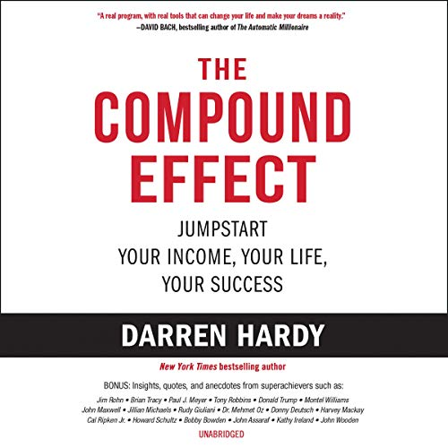 The Compound Effect Cover Image