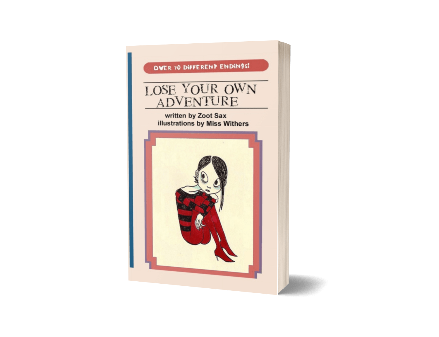 Lose Your Own Adventure