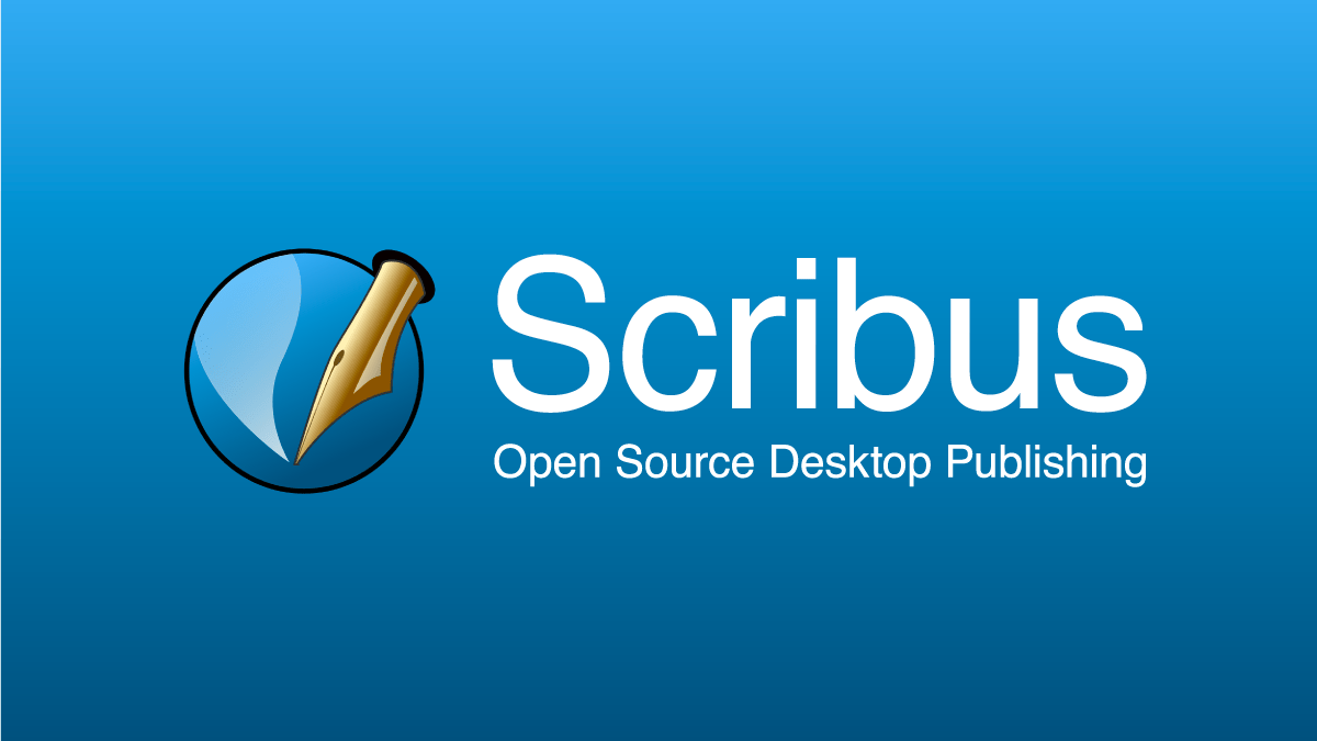 Scribus Free Desktop Publishing Review