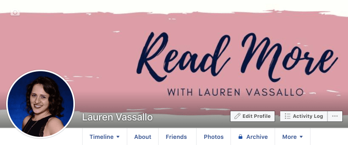 Facebook Cover image mock up for Social media marketing