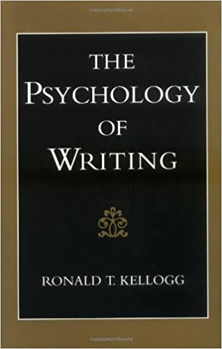 the psychology of writing cover