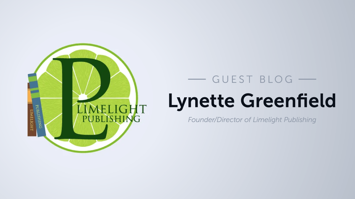 Lynette Greenfield Guest Post blog graphic
