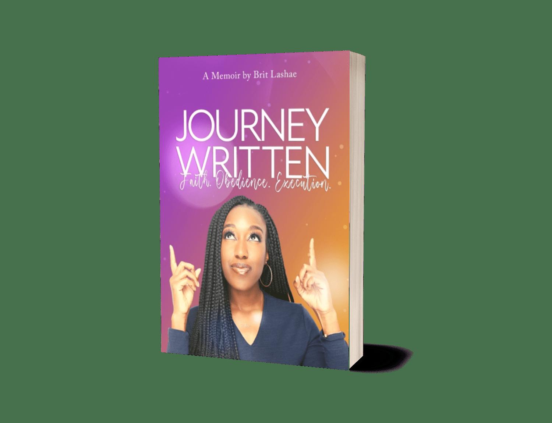 Journey Written