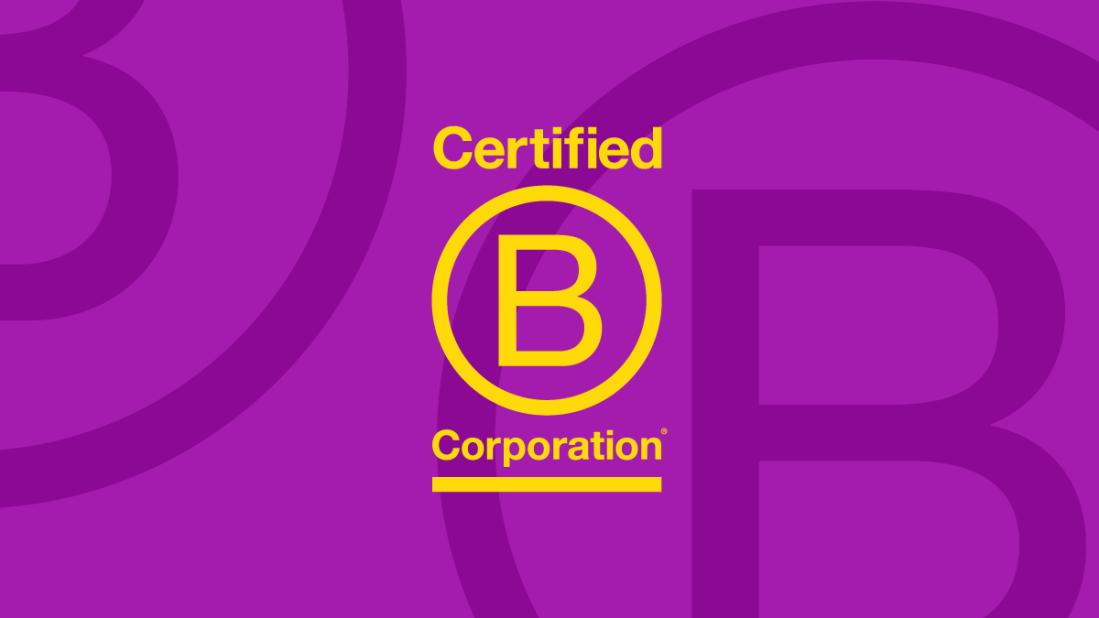 B Corp Blog Header Graphic