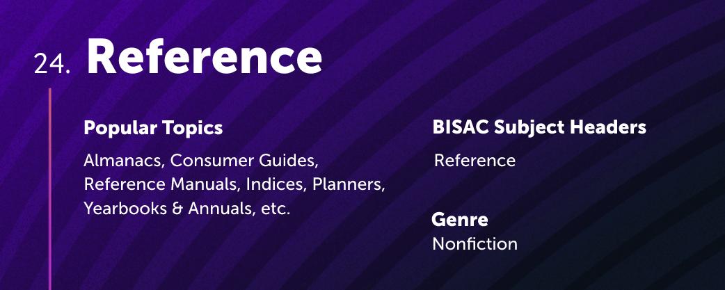 Reference Lulu Bookstore Category