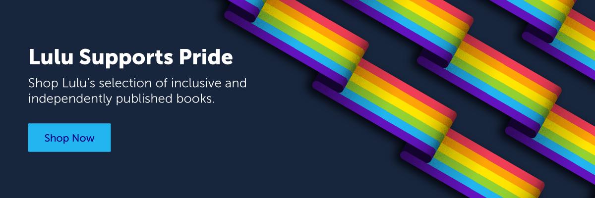 Lulu Pride Banner