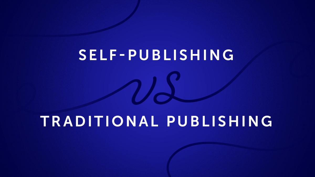 Publishing Journey Blog Graphic