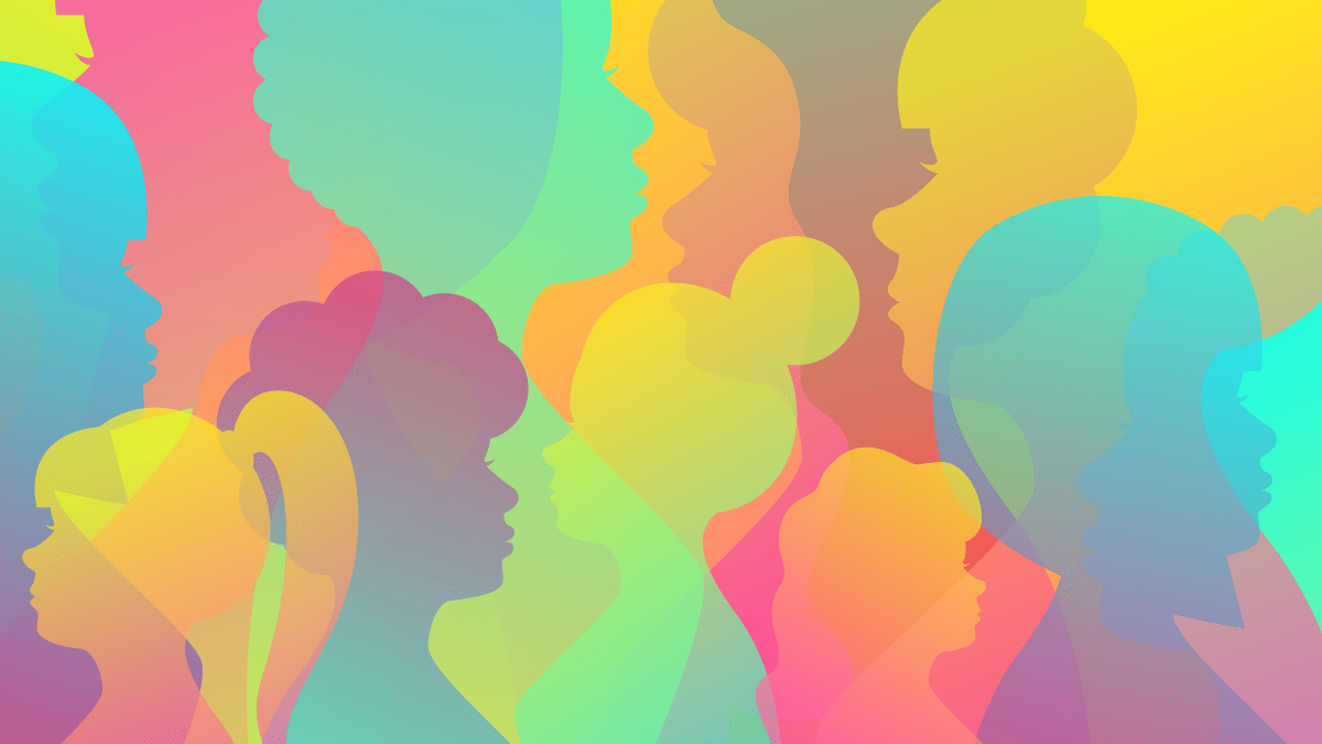 Women's Equality Day blog graphic header