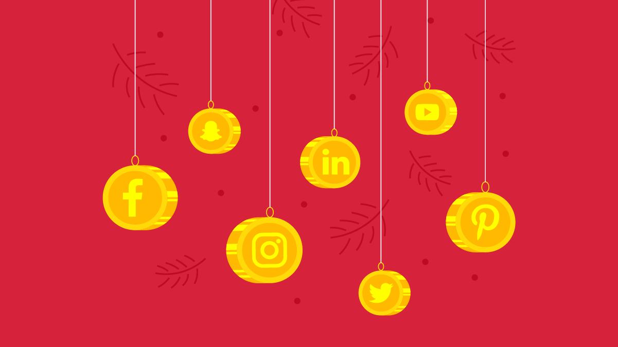 Social Selling blog graphic header