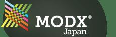 MODXロゴ