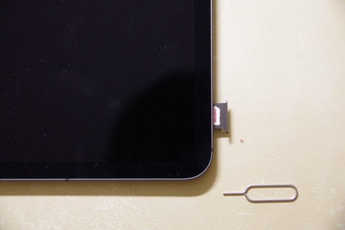 iPad Pro 11 inch イメージ画像5
