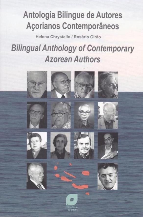 capa antologia