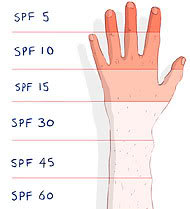 spf grade