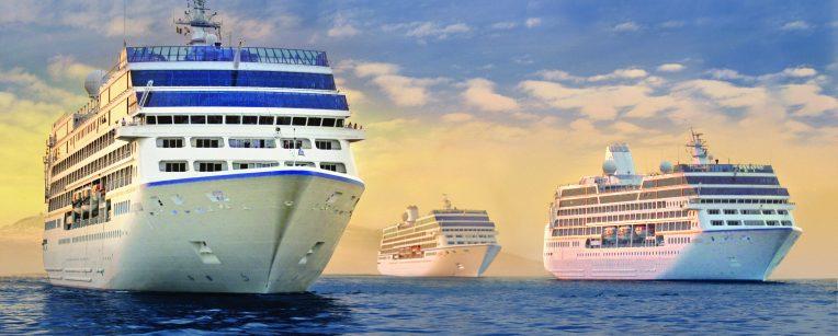 Oceania Cruises' Fleet