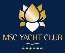 MSC Yacht Club Cruises