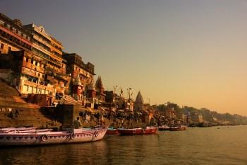 Luxury Ganges Cruise
