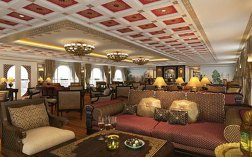 Governors Lounge