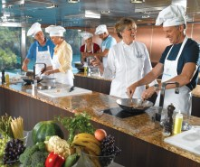 Culinary Center Cooking Class