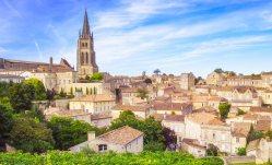 City View Saint Emilion, Bordeux France