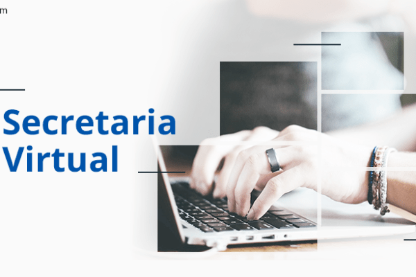 [Boletim] Secretaria Virtual