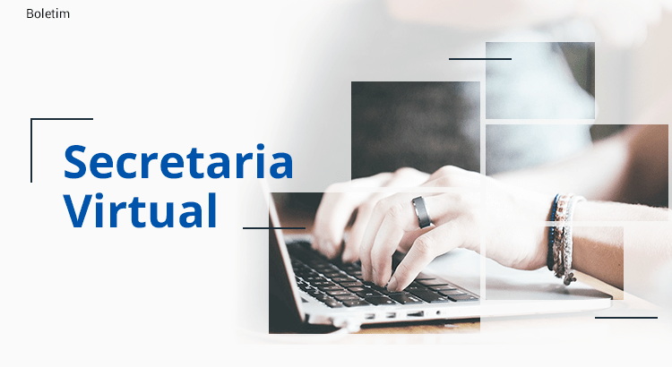 Boletim - Secretaria Virtual