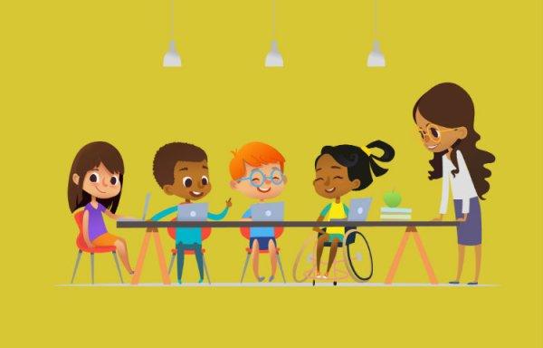 Educação inclusiva: saiba como preparar sua escola!