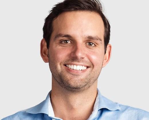 Tobias Teuber Portrait