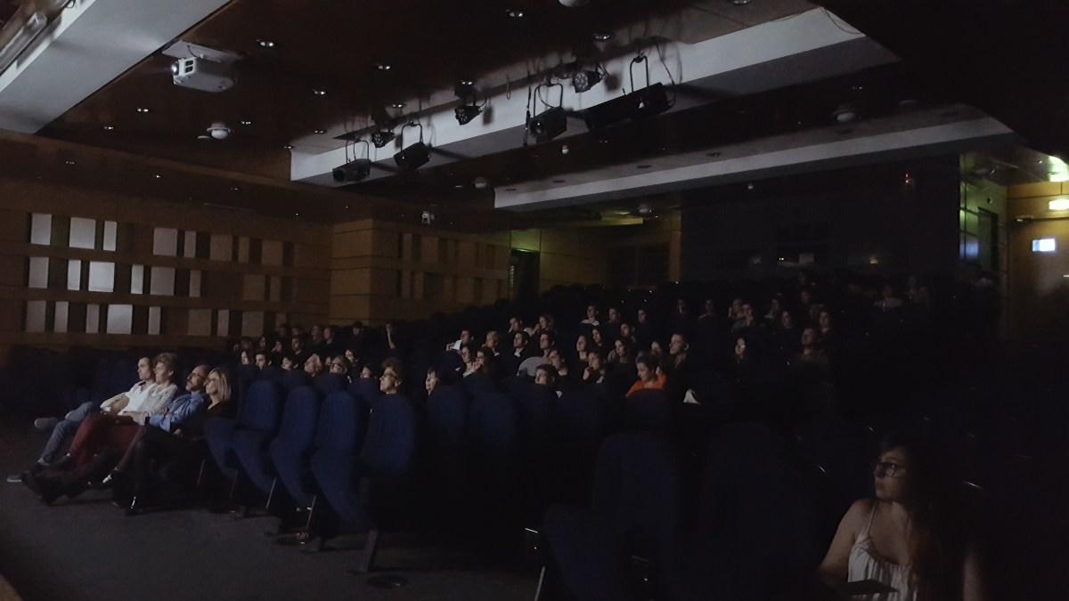 Soutenez le Festival du Film Jeune de Lyon!